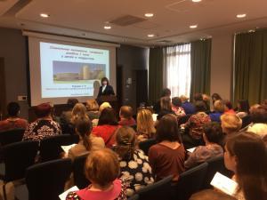 В Челябинске прошло совещание сотрудников здравоохранения и социальных отношений «Медико-социальная помощь детям с сахарным диабетом в трудной жизненной ситуации»