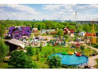 Фестиваль сказок и открытие летнего сезона в парке SKAZKA
