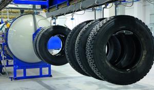 Восстановление шин KAMA TYRES - экологичная альтернатива их утилизации