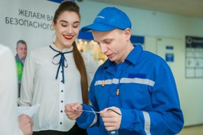 «Балтика-Новосибирск» проводит последовательную политику по охране труда и безопасности