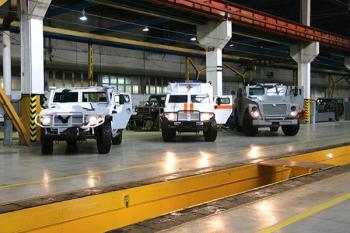 ООО «ВПК» расширяет линейку гражданской продукции