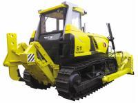 Челябинский тракторный принял участие в первом форуме российских производителей строительно-дорожной