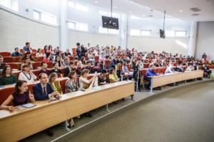 Форум «ЭкоКарьера» состоялся в рамках IV фестиваля ВузЭкоФест-2018