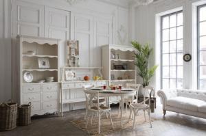 Бренд дизайнерской мебели Secret de Maison открыл в Москве шоу-рум