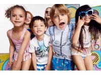 Детская мода на мобильных экранах родителей