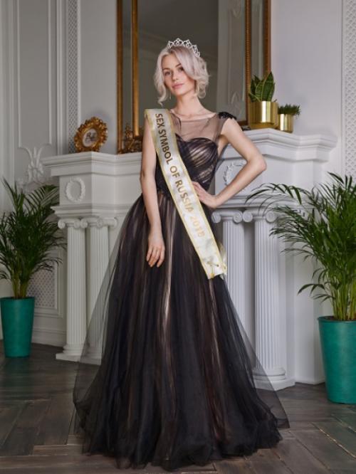 Титулы в разных номинациях присвоены девушкам на конкурсе Sex Symbol of Russia