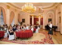 Специалист AVRORACLINIC провела лекцию и мастер-класс в посольстве Армении
