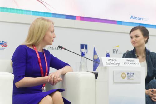 В рамках Петербургского Международного Экономического Форума 2018 «Алкон» объявляет о намерении локализовать производство медицинских изделий