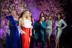 Мисс журнала CETRE определили звезды российского шоу-бизнеса