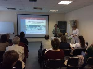 В Вологде прошло совещание сотрудников здравоохранения и социальных отношений «Медико-социальная помощь детям с сахарным диабетом в трудной жизненной ситуации»