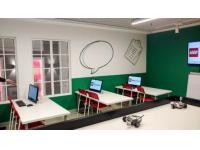 Программы дополнительного образования LEGO® EDUCATION стали частью детского города профессий KIDS CITY