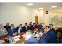 Компания «Токусюкай» знакомит со своим опытом специалистов Татарстана