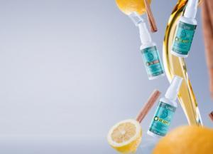 Компания Whirl cosmetics запустила в России бренд DeSept, безопасный антисептик на основе коллоидного серебра, который предназначен для очищения кожи.