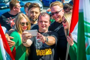 Castrol выступил титульным партнером фестиваля VAGBURG