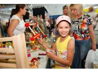 «КАРНАВАЛ УВЛЕЧЕНИЙ – 2018» приглашает детей и родителей за сотней вариантов хобби!