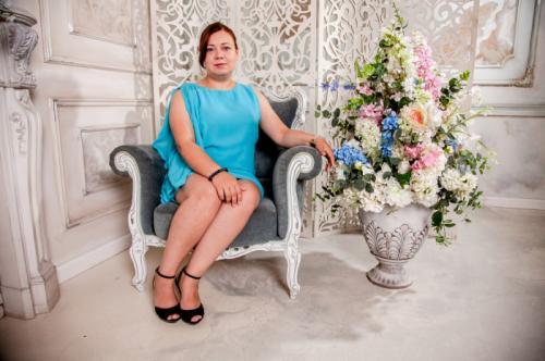 Маргарита Любимова о харизме и личном магнетизме