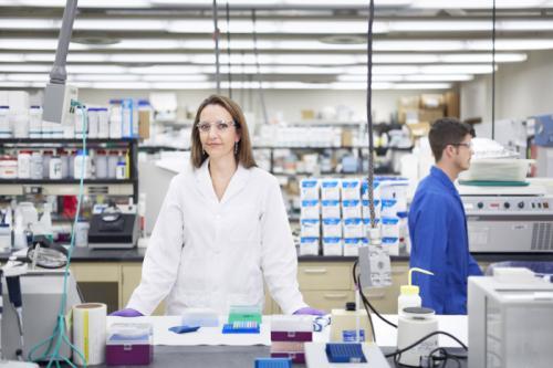 Новые возможности для развития российских биотехнологий