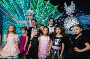 Pre-party таинственного события-фантазии «Свадьба Белоснежки» состоялось 22 мая в Басманов Холл, Москва