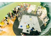 LEGO Education поддержит участников заключительного этапа Всемирной Робототехнической Олимпиады - 2018