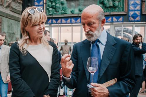Шато сан Даниэль среди лучших итальянских и крымских вин