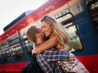 UFS.Travel: Анализ спроса молодежи на путешествия по России и Европе