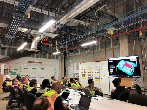 Компания Bentley Systems приобретает Synchro Software для расширения цифровых рабочих процессов в инфраструктурных проектах с помощью 4D моделирования процесса строительства