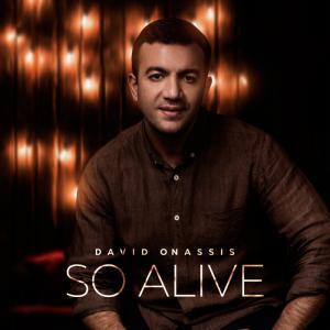 David Onassis выпустил новый сингл So Alive