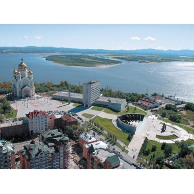 ГК Корпорация «ГазЭнергоСтрой» инвестирует 5 млрд рублей в экологическую инфраструктуру Хабаровского края