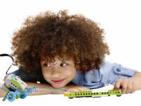 Учебные центры LEGO® проведут для дошкольников серию мастер-классов в Зарядье