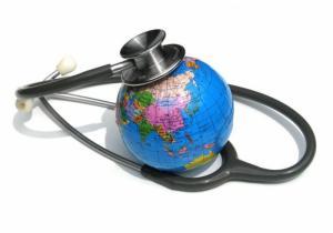 Россия развивает медицинский туризм