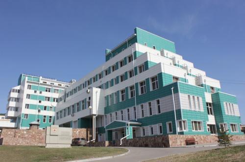 ИНК поможет областному онкодиспансеру приобрести эндоскопическое оборудование