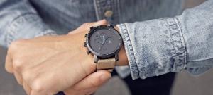 Выбор мужских часов. На что обратить внимание?