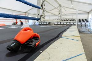 «Ударная десятка» в Самаре: бокс объединяет российскую промышленность