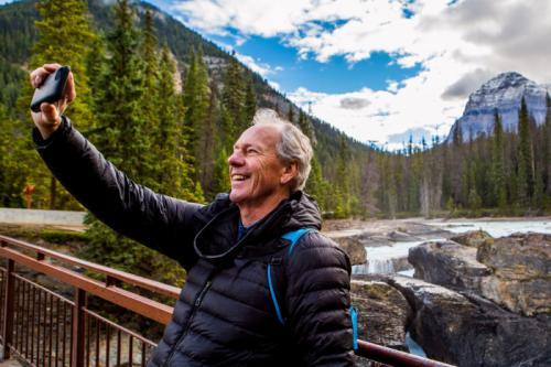 UFS.Travel: пенсионеры стали активнее бронировать путешествия онлайн