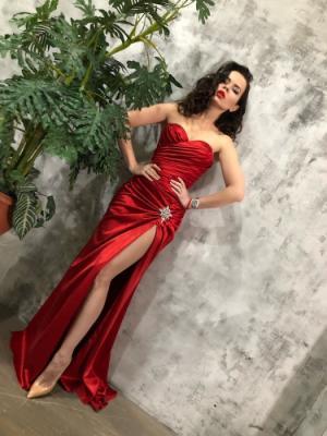 Елена Князева приняла участие в шоу «Инстаграмщицы»