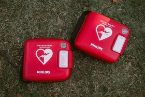 Лекции о высоких технологиях и инновационные гаджеты Philips на музыкальном фестивале Alfa Future People