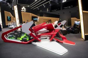 КРЭТ и технополис «ЭРА» будут вместе развивать перспективные военные технологии
