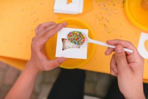Супер-мама: 5 лайфхаков, как сделать полезную пищу привлекательной для ребенка