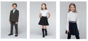 Пора в школу: новая детская коллекция на Aizel.ru