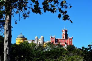 Туроператор «Лузитана Сол»: Тур «Новогодние жемчужины Португалии!»