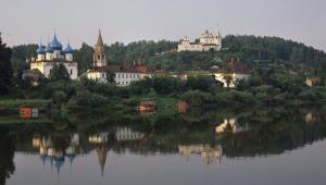 Сразу два российских города включены во Всемирный список объектов особой туристской привлекательности