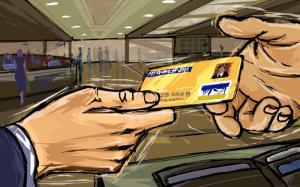 Правила безопасности, которые помогут защитить банковскую карту от взлома