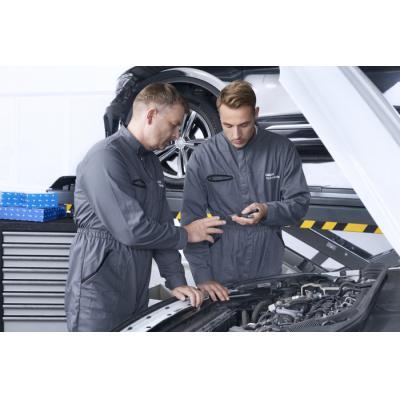 Новая программа техобслуживания систем непосредственного впрыска топлива от компании Delphi Technologies позволяет автомастерским, дилерам и дистрибьюторам освоить этот быстрорастущий рынок.