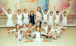Реализовать свои способности и таланты приглашает Центр культуры «Хорошевский»