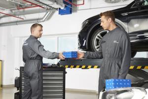 Компания Delphi Technologies представляет свой новый фирменный дизайн и обновленную упаковку для комплектующих на выставке Automechanika
