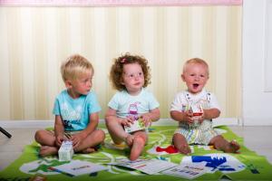 KidZ: с заботой о здоровье детей