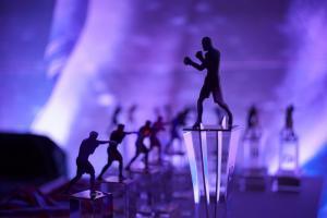 На ринге с Валуевым: «Технодинамика» проведет турнир по боксу