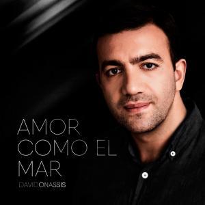 David Onassis представил новый трек Amor como elmar