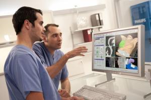 Международный форум онкологии и радиологии: на повестке дня вопросы организации онкологической службы страны