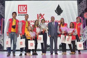 ЛУКОЙЛ продолжит развивать социальные проекты в Татарстане